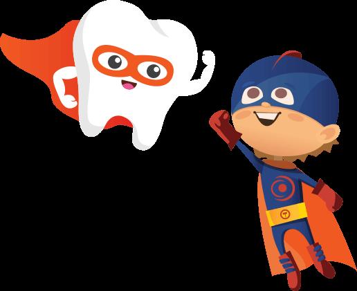 2 dental logos