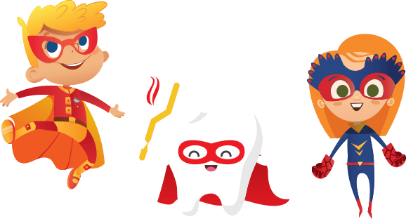 Emergency dentist for kids